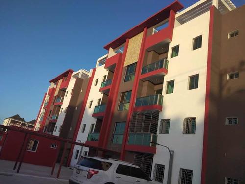 Vendo Hermoso Penthouse En Savica Autopista San Isidro