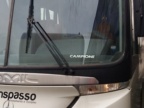 Ônibus Comil Campione 3.25 44 Lug. Mbb Of 1418 2° Dono