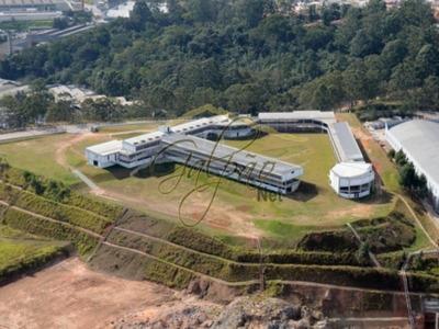 Galpão Comercial À Venda, Jardim Alvorada, Jandira - Ga2287. - Ga2287 - 33873789