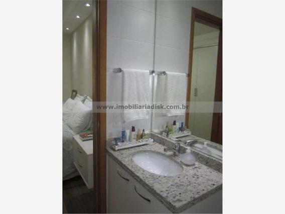 Apartamento - Baeta Neves - Sao Bernardo Do Campo - Sao Paulo | Ref.: 16575 - 16575