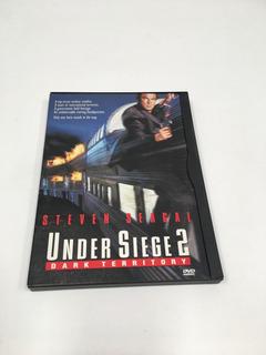 Alerta Máxima 2 (under Siege 2) Murphy Dvd Original