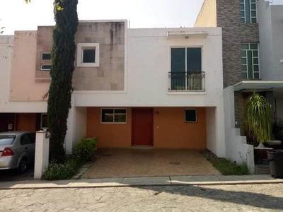 Residencial Casa Renta Residencial San Isidro Zapopan