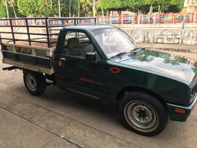Chevrolet Luv 1986