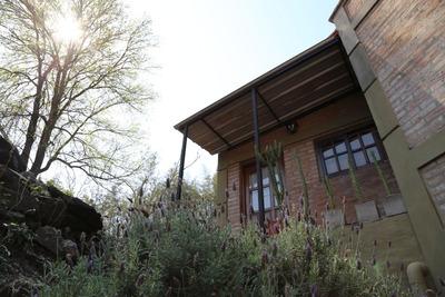 Alquilo Departamento/cabaña Para 2/3 Pax En Villa Los Aromos