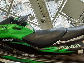 Kawasaki Ultra 260