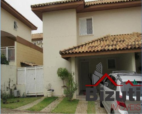 Maravilhosa Casa, Cond. Japi Ecovillage I, Em Jundiaí - Ca00531 - 69034050