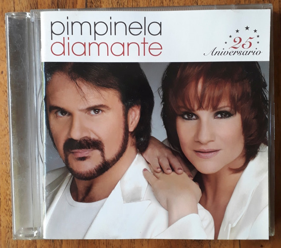 Pimpinela - Diamante