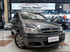 Chevrolet Zafira 2.0 Mpfi Comfort 8v 7 Lugares