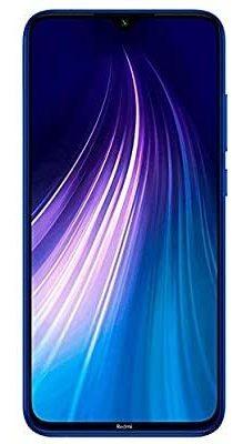 Xiaomi 8 64 Gb Temos 2 Cores Azul E Preto A Pronta Entrega