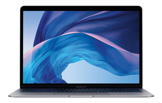 Apple Macbook Air Retina 13 I5 1.6ghz 8gb 128gb Ssd Mvfh2