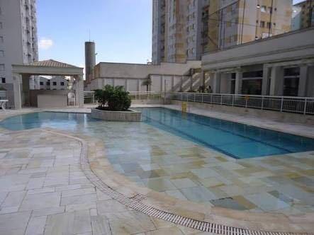 Apartamento Para Venda, 3 Dormitórios, Irajá - São Bernardo Do Campo - 8775