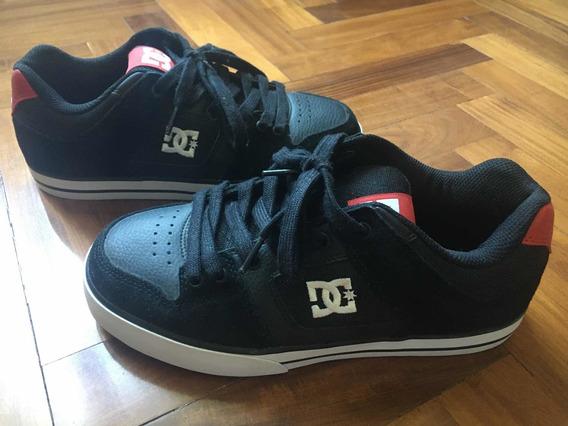 Zapatillas Dc Mens Pure