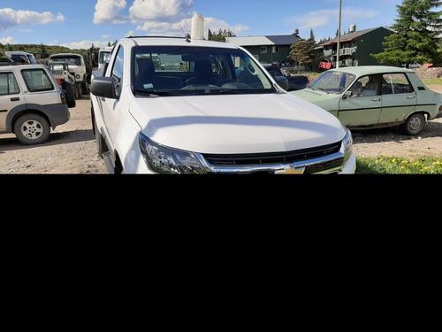 Chevrolet S10 2.8 Ls Cs Tdci 200cv 4x4 2019