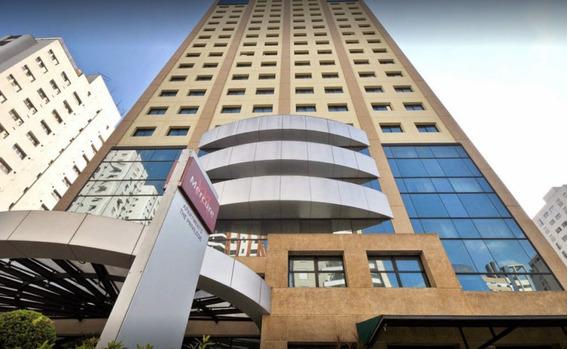 Mercure Apartments São Paulo Privilege Disponivel, Oportunidade Única! - Sf399