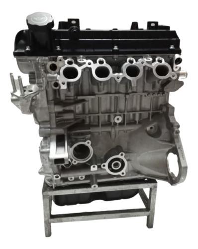 Motor Jac Veloce Vvt