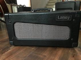 Amplificador Cabeçote Valvulado Laney Cub Head 15w | Novo