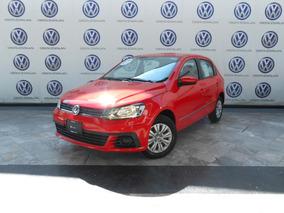 Volkswagen Gol 1.6 Trendline Mt 5 P Ciz Tu Mejor Opcion