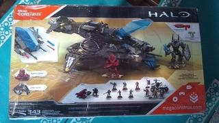 Halo Avión De Combate Mega Construx