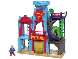 Ima Dc Metropolis Mattel