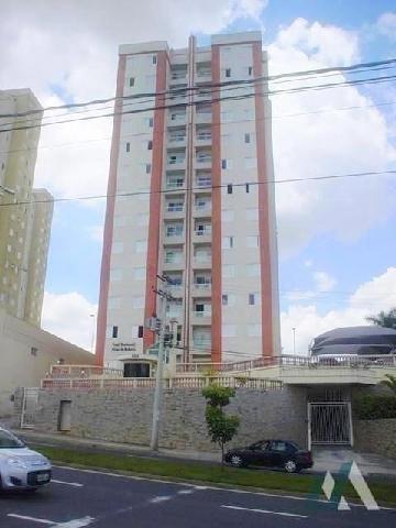 Apartamento Residencial À Venda, Além Ponte, Sorocaba - . - Ap0875
