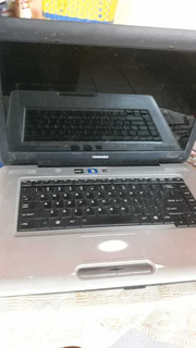 Toshiba Laptop Partes