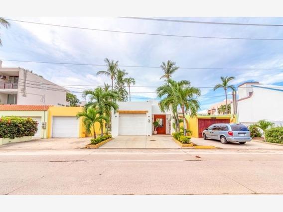 Casa En Venta En Cerritos Residencia De Lujo A Pie De La Playa