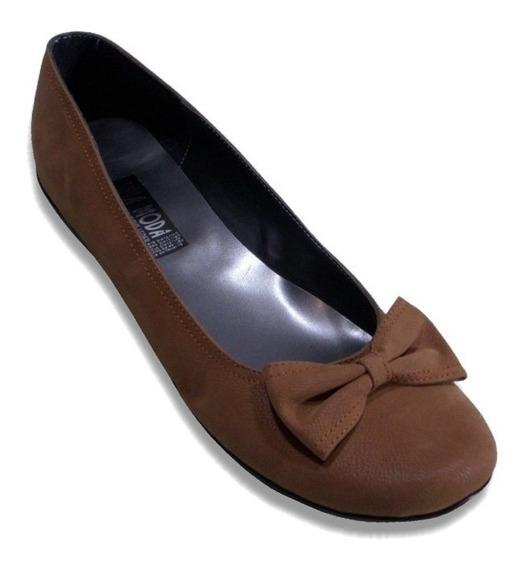 Zapato Moño Empeine Amplios Calzado Anchos Suave O Rígido