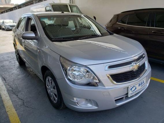 Chevrolet Cobalt Lt 1.4 8v Flex, Owl6754