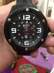 Relógio Wav