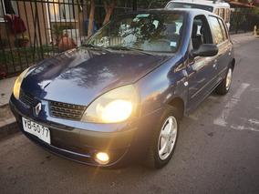 Renault Clio Expression 1.6v