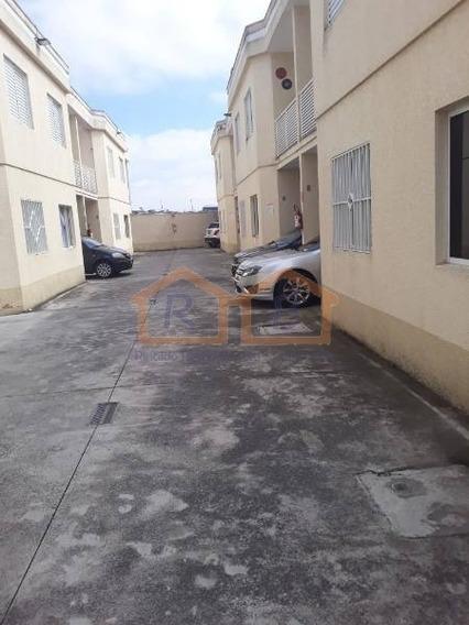 Sobrado Em Condomínio Para Locação No Bairro Cidade Líder, 2 Dorm, 1 Vagas, 60 M - 4053