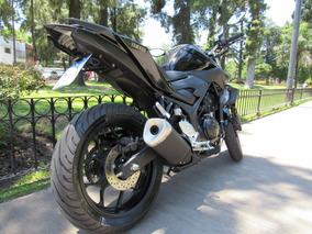 La Mejor Yamaha Mt 03, Pocos Kms C/acc Mt03 - Muy Cuidada!