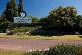Parcela En Cementerio Parque Campanario
