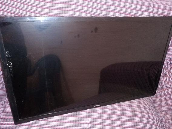 Tv Samsung Smart 32 PolegadasDefeito No Display