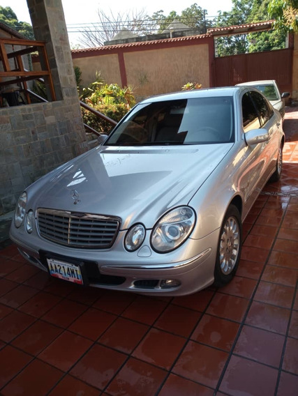 Mercedes-benz Clase E Elegance 280