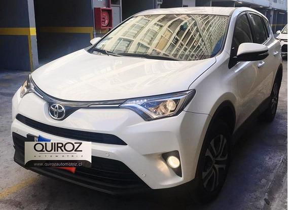 Toyota Rav-4 2.0 Full Mt 4x4 2019