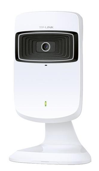 Cámara Ip Tp-link Nc200 Cloud Wi-fi Seguridad Area Uno