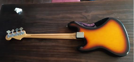Bajo Fender Jazz Bass Mexico