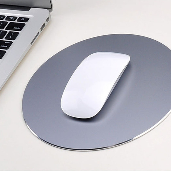 Junto Mouse Pad, Mouse Pad, Acessrio Computador, Cinza