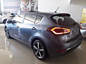New Kia Cerato 2.0 6at 5ptas 152hp