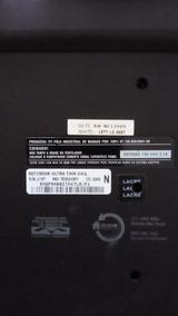 Alto Falante Para Notebook Cce Ultra Thin U45l 100%
