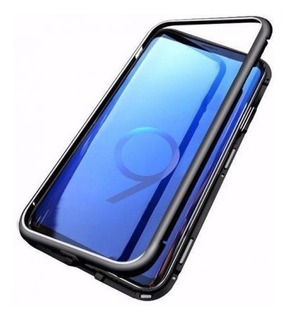 Capa Case Magnética Blindada Samsung Galaxy S10 Plus