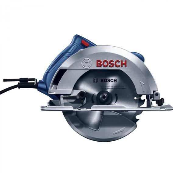 Serra Circular Industrial Gks 150 - 220v - 7.1/4