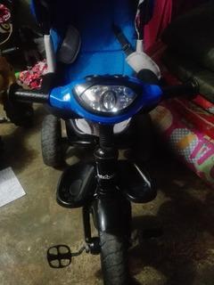 Triciclo Paseador Marca Maxibaby