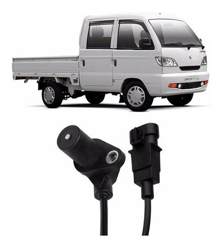 Sensor Rotação Effa Pick-up 1.0 4cil 8v Gasolina 09..15