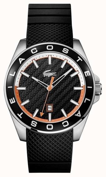 Relógio Masculino Lacoste 2010904 Importado Original