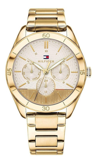 Tommy Hilfiger - Reloj 1781883 Casual Sport Para Mujer