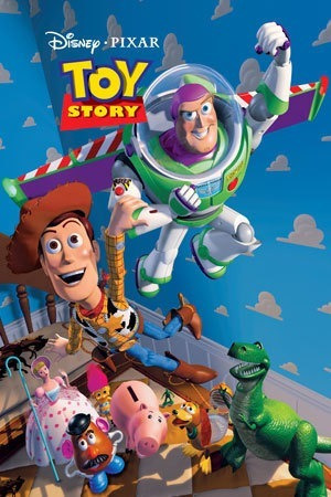 Kit Imprimible Toy Story Candy Bar ¡completo!