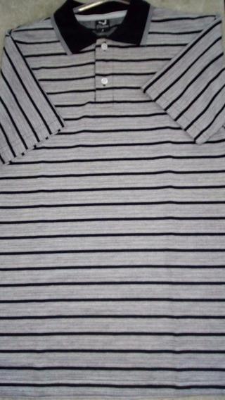 Kit 03 Camisas Polo Masculina