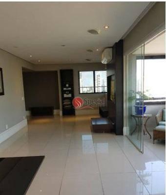 Apartamento No Tatuapé, São Paulo - Ap10743. - Ap10743